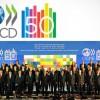 OECD ülkeleri, GSMH'lerinin yüzde 5,3'ünü eğitime harcıyor
