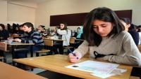 Avcı'dan TEOG sınavına girecek öğrencilere öneri