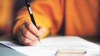 TEOG deneme sınavına on-line uygulama