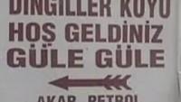 Türkiye'den Manzaralar Komik