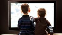 TV, çocukların davranışlarını bozuyor