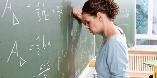 Öğretmen anketinin sonuçları açıklandı