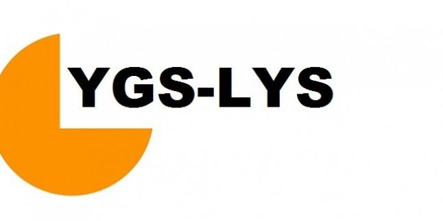YGS ve LYS sınavları ne zaman yapılacak?