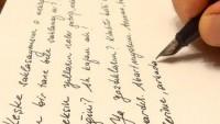 Okullarda el yazısı tamam mı devam mı