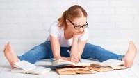 Okuma alışkanlığı sınavda da kazandırır