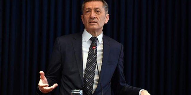 Milli Eğitim Bakanı: Velilerden para talep edilemez